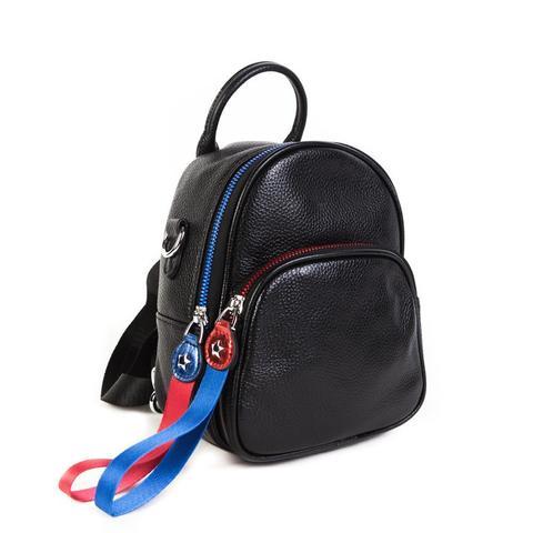 9785 Black Рюкзак женский