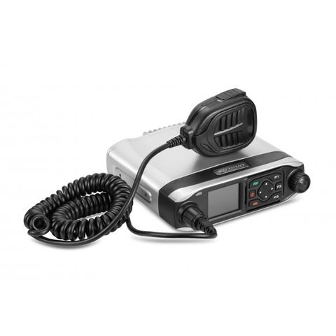 УКВ автомобильная DMR радиостанция (Tier II) Kirisun DM588 V
