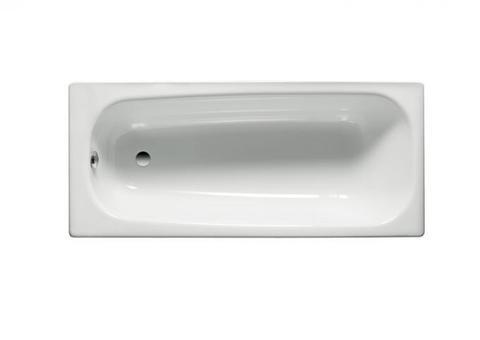 Ванна стальная Roca Contesa  160x70см.