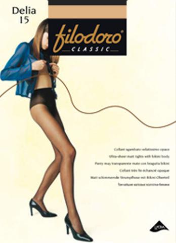 Колготки Filodoro Classic Delia 15