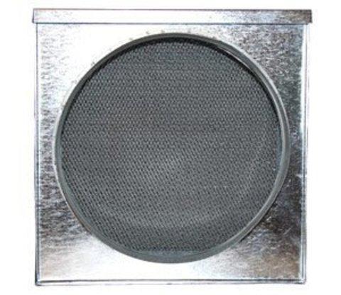Фильтр жироулавливающий кассетный ФЖК 100