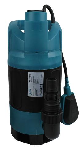 Насос дренажный LEO LKS-750 PW (алюм.)