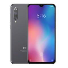 Смартфон Xiaomi Mi9 Lite 6/128Gb Grey EU (Global Version)
