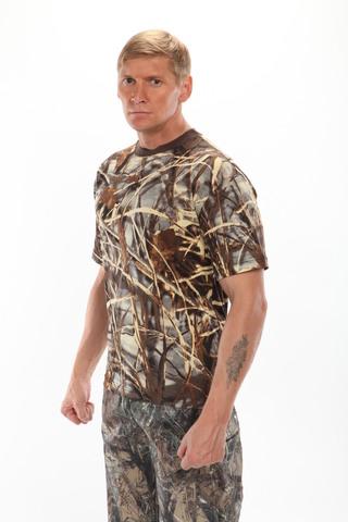 Купить камуфляжную футболку Камыш - Магазин тельняшек.ру 8-800-700-93-18
