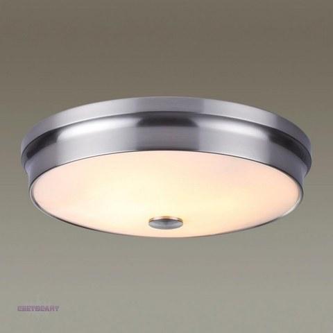 Светильник настенно-потолочный 4825/4C серии MARSEI