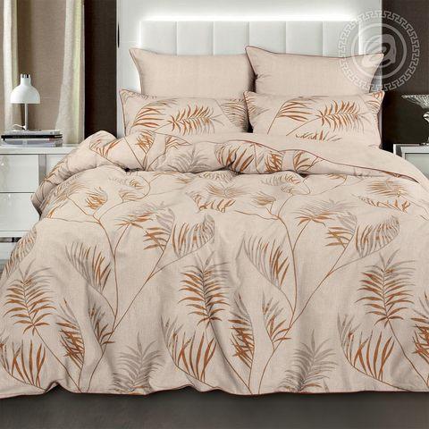 Комплект постельного белья семейный Велюр Риммини