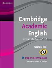 Cambridge Academic English B2 Upper Intermediat...