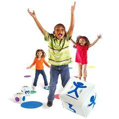 Игрушка Ну-ка, повтори (напольная) Learning Resources