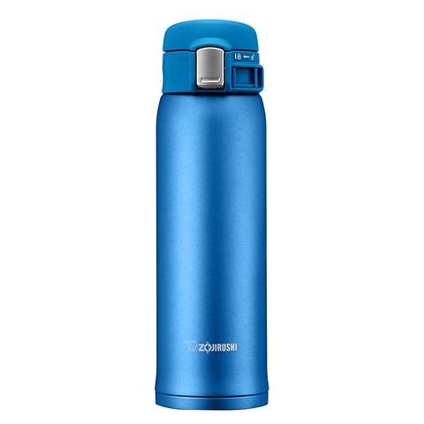 Термокружка Zojirushi SM-SD (0,48 литра), синяя