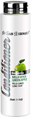 Кондиционер для длинной шерсти 300 мл, ISB Traditional Line PLUS Green Apple