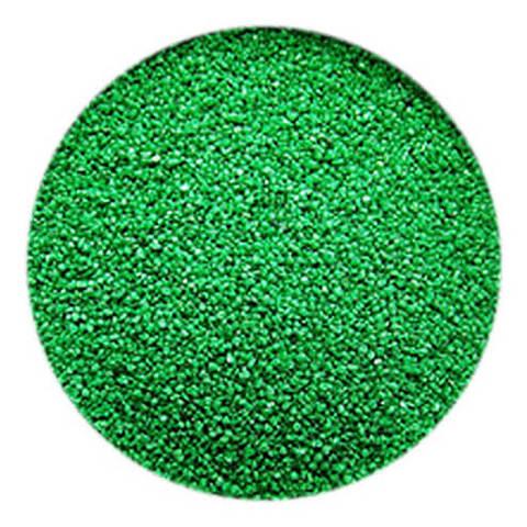Зеленый песочек