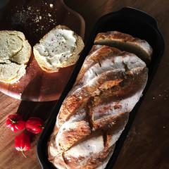 Форма EXCLU для выпечки хлеба Emile Henry (лён)