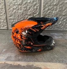 Шлем для квадроцикла 49-50
