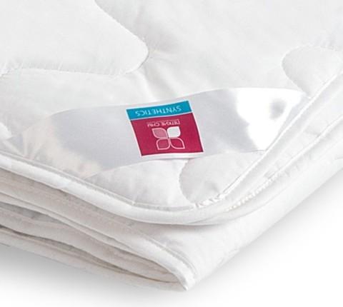 Одеяло легкое из лебяжьего пуха Лель 172x205