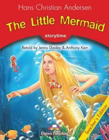 The Little Mermaid. Книга для учителя