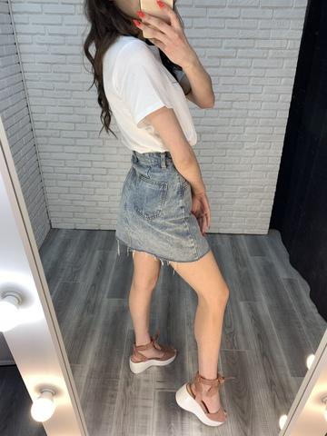 белая футболка оверсайз женская интернет магазин