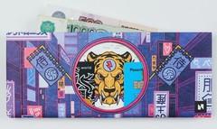 Экологичный бумажник New Tokyo