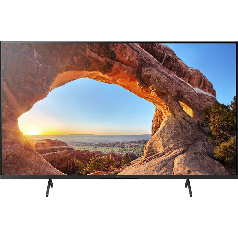 KD-43X85TJ телевизор Sony Bravia, 43 дюйма