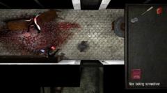 Blackbay Asylum (для ПК, цифровой ключ)