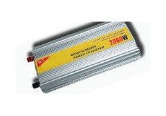 "Инвертер 12V-220V ,2000 W ""Power inverter"""