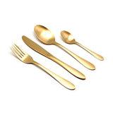 ATLANTA OLD GOLD набор 24 пр, артикул 027302405171000017, производитель - Herdmar
