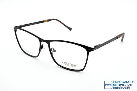 Оправа для очков PARADISE ELEGANT P76429  металл