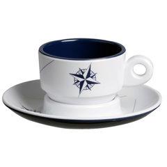 MELAMINE COFFEE SET, NORTHWIND