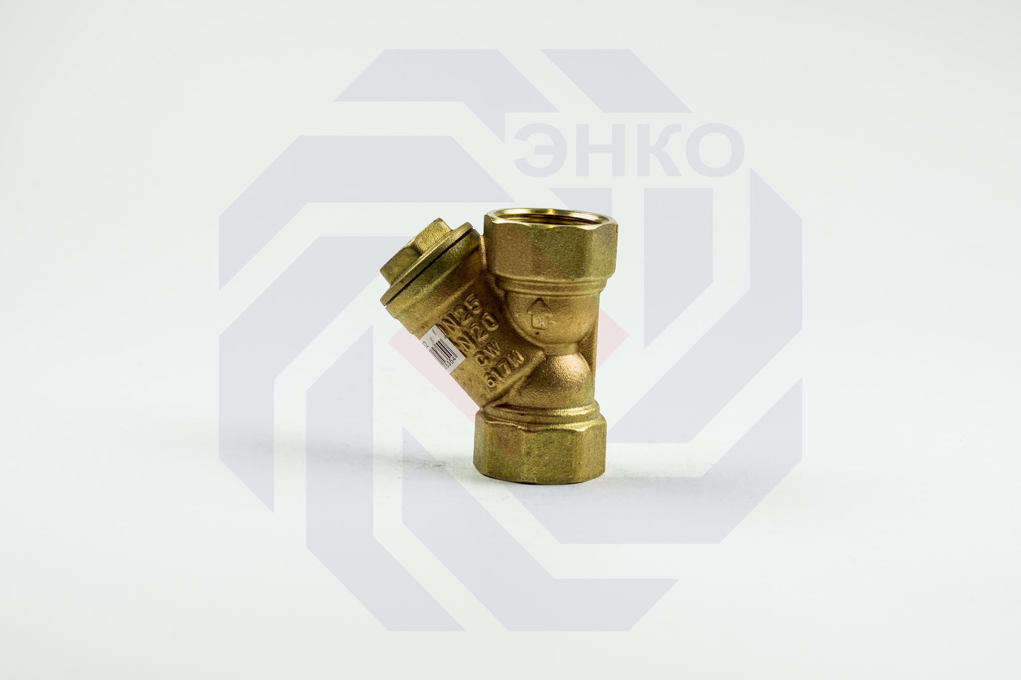Фильтр сетчатый ВР/ВР ARCO STOP 1