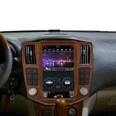 Магнитола для Lexus RX (2003-2008) Android 9.0 4/32GB IPS DSP модель CB-3245PX6 Tesla