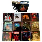 Комплект / Magma (17 Mini LP SHM-CD + Boxes)