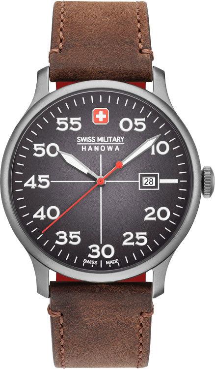 Часы мужские Swiss Military Hanowa 06-4326.30.009 Active Duty