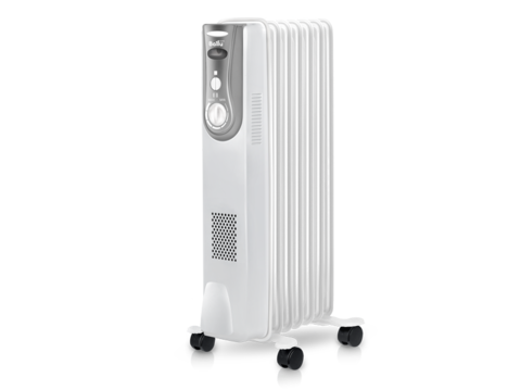 Масляный радиатор Ballu Level BOH/LV-07 1500