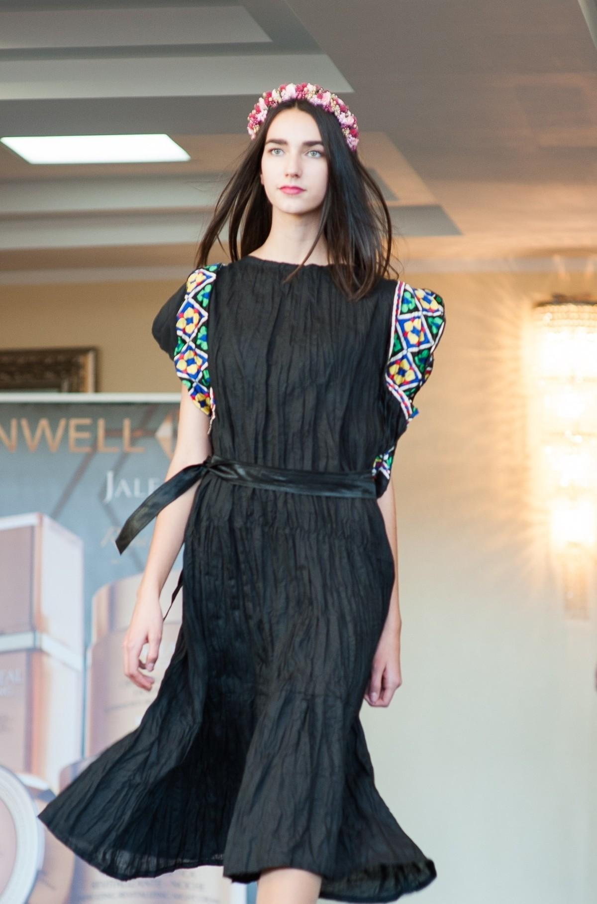 Римма. Платье женское PL-1271