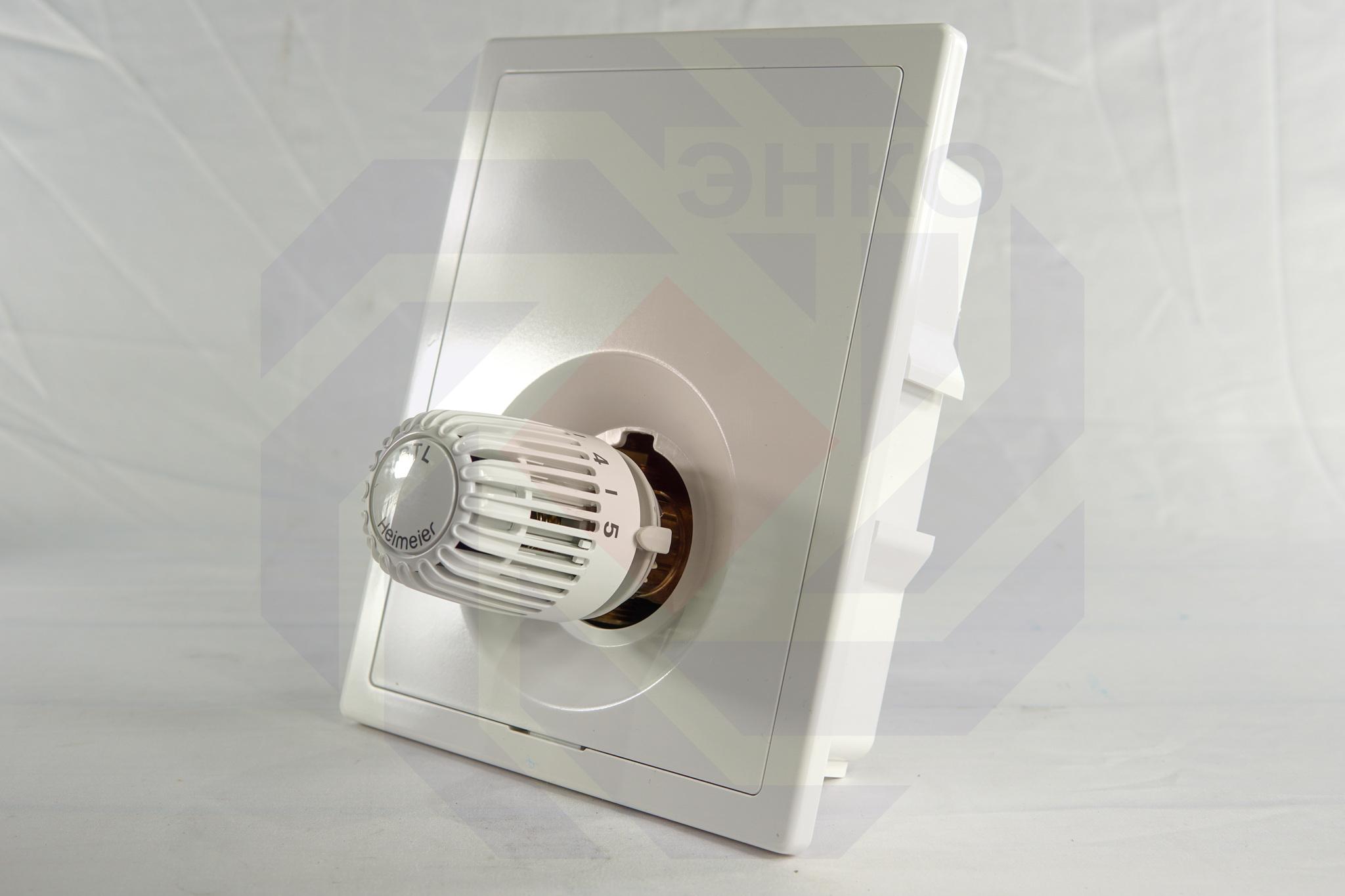 Регулятор температуры для теплых полов IMI Multibox RTL