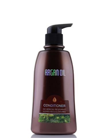 Увлажняющий кондиционер с маслом арганы, Argan Oil from Morocco, 350мл