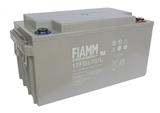 Аккумулятор FIAMM 12FGL70/L ( 12V 70Ah / 12В 70Ач ) - фотография
