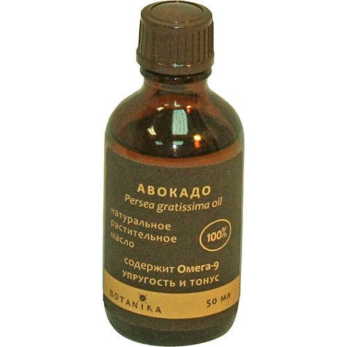 Авокадо - жирное масло