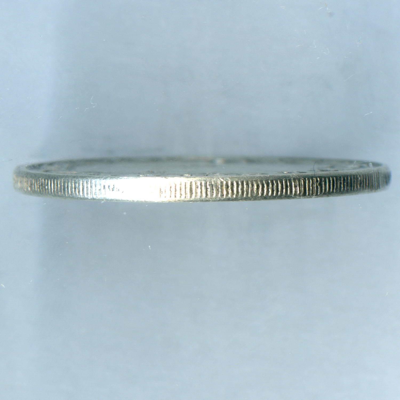 50 франков 1958