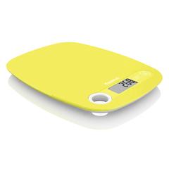 Весы кухонные электронные 20 х 15 х 1,3 см 0323