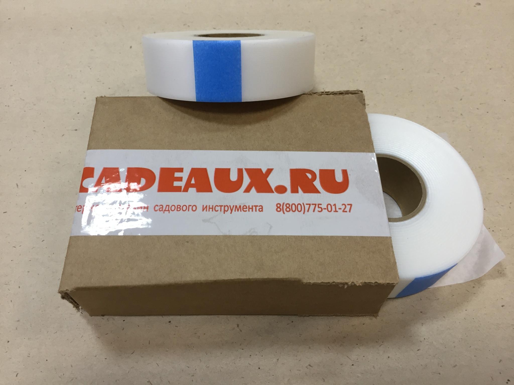 Прививочная лента Buddy Tape 30Х50Х60