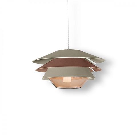 Подвесной светильник B.Lux Overlay