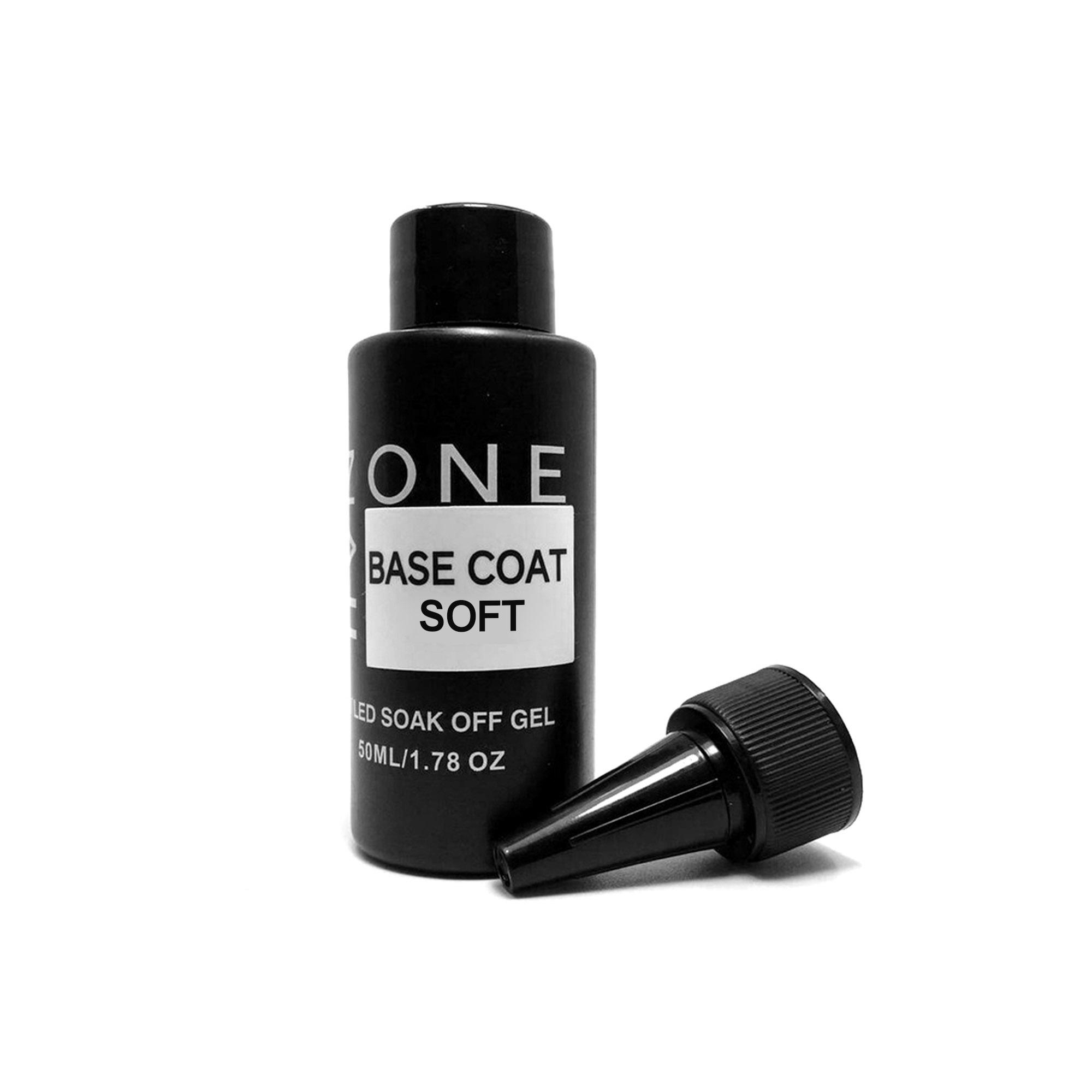 База ONENAIL Base Coat Soft 50мл
