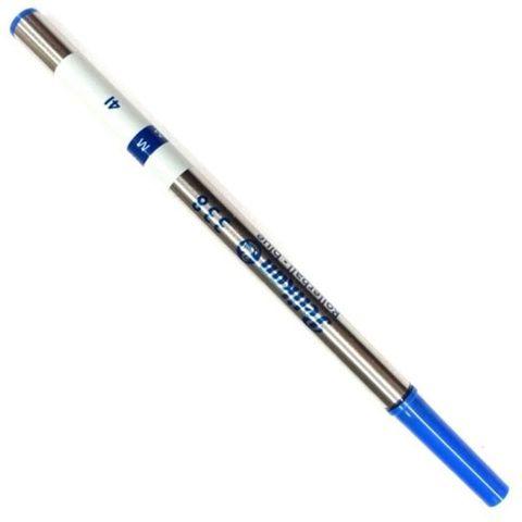Стержень роллер Pelikan 338 M (PL922187) M синие чернила