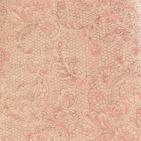Ткань для пэчворка, хлопок 100% (арт. M0644)