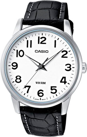Часы мужские Casio MTP-1303PL-7B Casio Collection