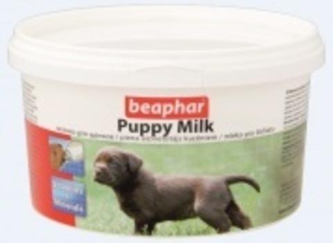 Beaphar молочная смесь для котят Puppy-Milk 200 г.