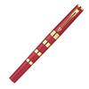 Parker Ingenuity - M Red & Metal GT, ручка 5th пишущий узел, F, BL