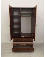 Шкаф двухдверный люкс Гандылян