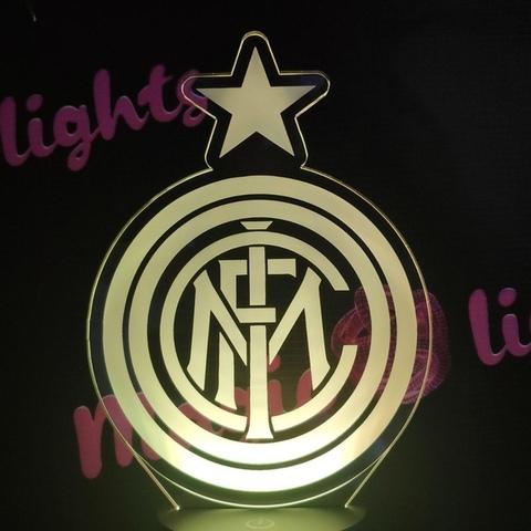 Интер (FC Internazionale Milano) - Интернационале