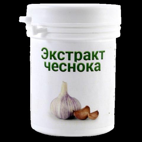 Экстракт корня чеснока, 50г